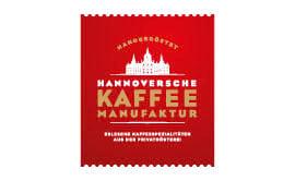 Logo Hannoversche Kaffeemanufaktur