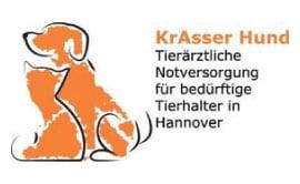 Logo Krasser Hund