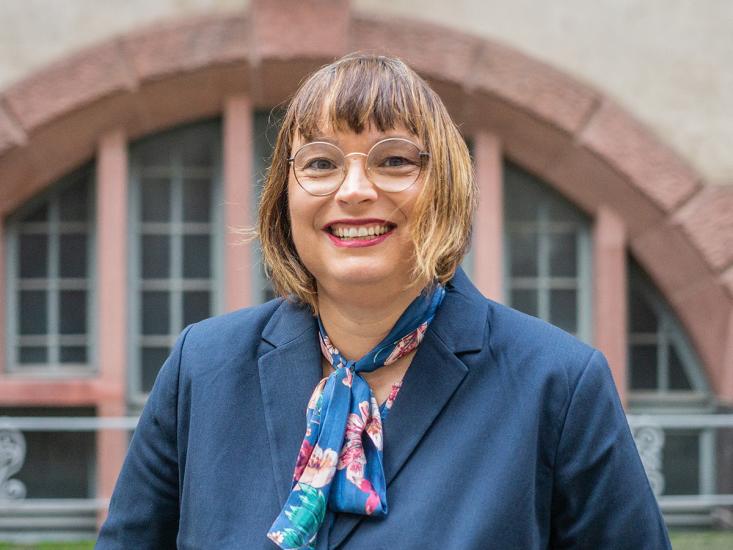 Sylvia Bruns wird Schirmherrin für das Tierarztmobil in Hannover